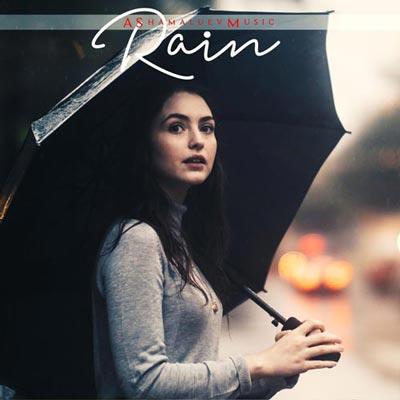 آشاملو باران