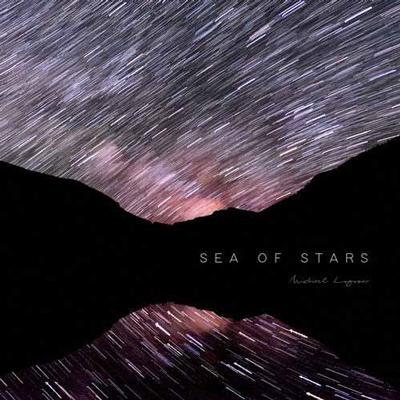 میشل لوگوزار دریای ستاره ها