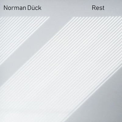 نورمن دوک استراحت