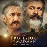 موسیقی متن فیلم پروفسور و مرد دیوانه