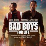 موسیقی متن فیلم پسران بد برای زندگی
