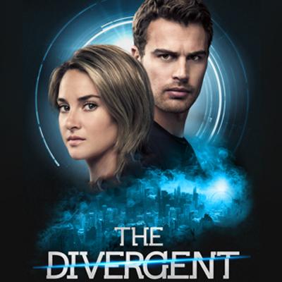 موسیقی متن فیلم Divergent