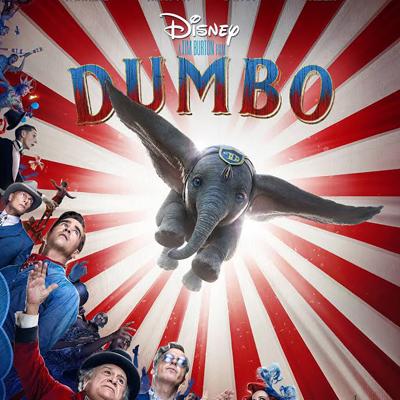 موسیقی متن فیلم دامبو