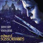 موسیقی متن فیلم ادوارد دست قیچی
