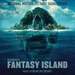 موسیقی متن فیلم جزیره فانتزی