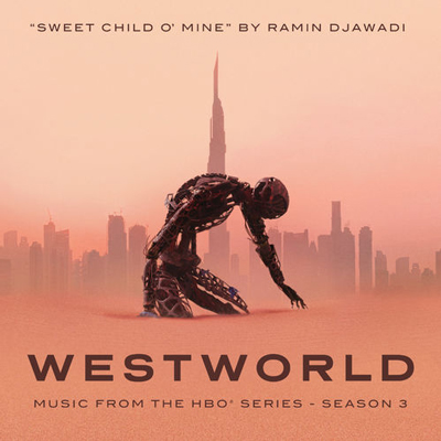 موسیقی متن فصل سوم سریال Westworld