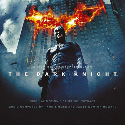 موسیقی متن فیلم The Dark Knight