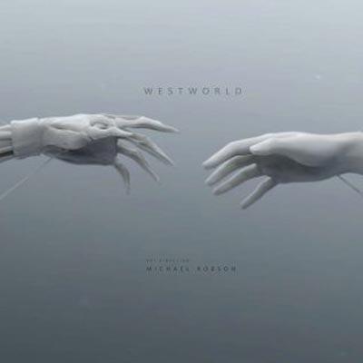موسیقی متن سریال Westworld