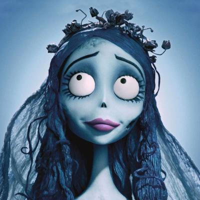 موسیقی متن فیلم عروس مرده