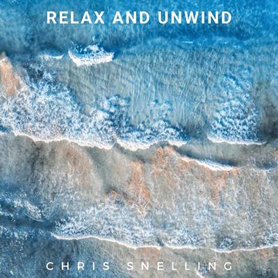 کریس اسنلینگ آرامش و ناآرام بودن