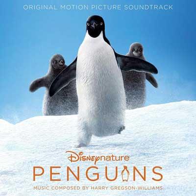 موسیقی متن مستند پنگوئن ها