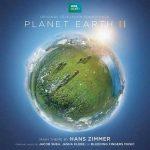 موسیقی متن مستند سیاره زمین II