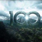 موسیقی متن سریال ۱۰۰