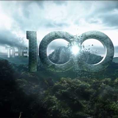موسیقی متن سریال 100