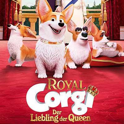 موسیقی متن انیمیشن سگ ملکه