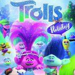 موسیقی متن فیلم Trolls
