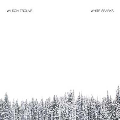 ویلسون ترووه جرقه های سفید