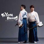 برادران یوشیدا Yoshida Brothers