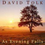 دیوید تولک As Evening Falls