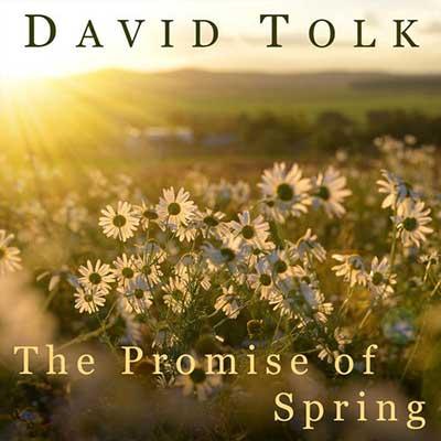 دیوید تولک وعده بهار