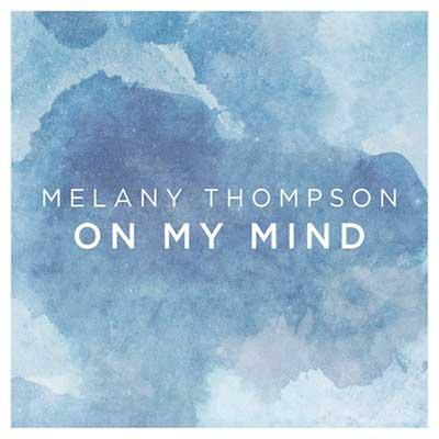 ملانی تامپسون ذهن من