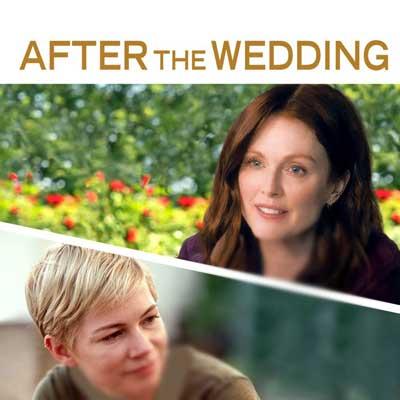 موسیقی متن فیلم بعد از عروسی