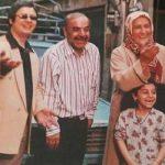 موسیقی متن سریال خانه به دوش
