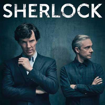 موسیقی متن فصل چهار سریال شرلوک