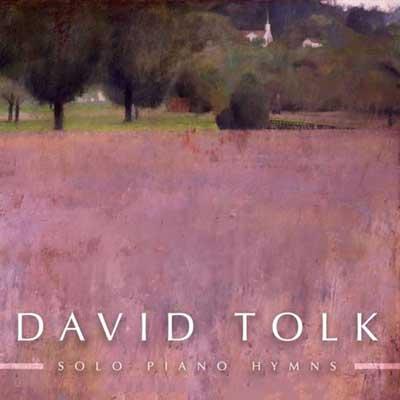 دیوید تولک سولو پیانو