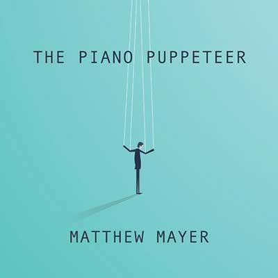 متیو مایر The Piano Puppeteer