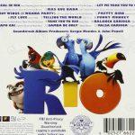 موسیقی متن فیلم ریو