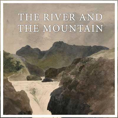 منلی جمال رودخانه و کوه