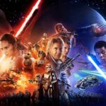 موسیقی متن فیلم جنگ ستارگان نیرو برمیخیزد