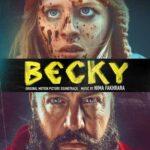 نیما فخرآرا Becky