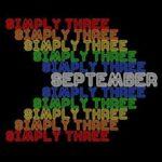 سیمپل تری سپتامبر