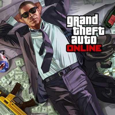 موسیقی متن بازی GTA