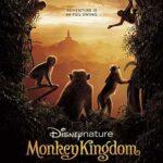 موسیقی متن مستند قلمرو میمون ها