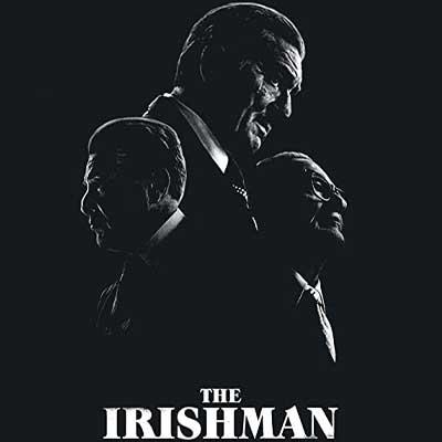موسیقی متن فیلم مرد ایرلندی