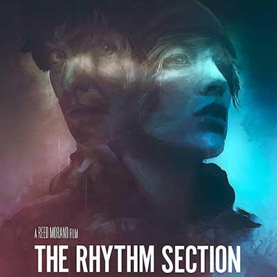 موسیقی متن فیلم The Rhythm Section Promo