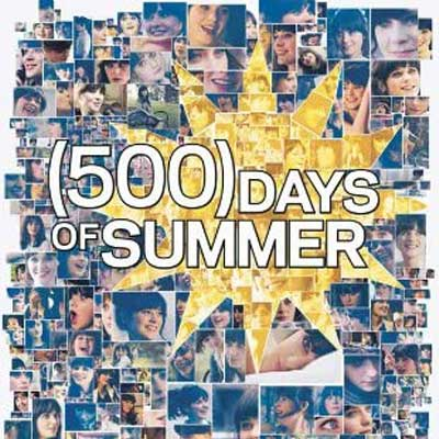موسیقی متن فیلم 500 روز از تابستان