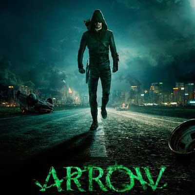 موسیقی متن فیلم Arrow