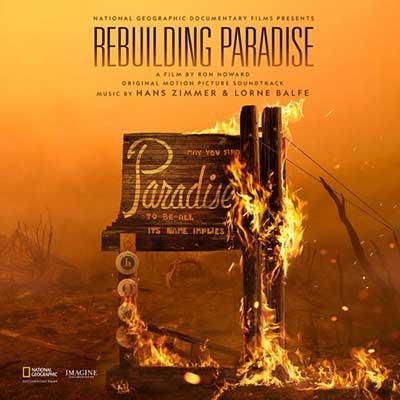 موسیقی متن مستند بازسازی بهشت