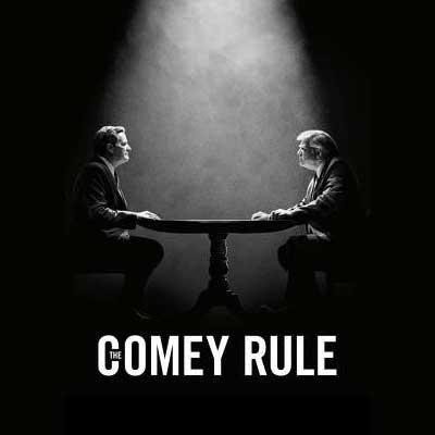 سریال The Comey Rule